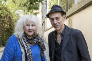 [REPORT] Yolande Moreau & Christian Olivier