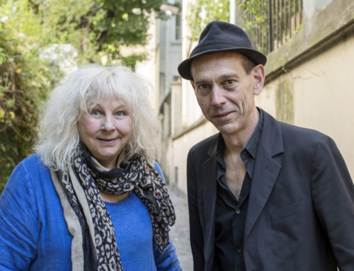 "[REPORT] Yolande Moreau & Christian Olivier ""Prévert"""