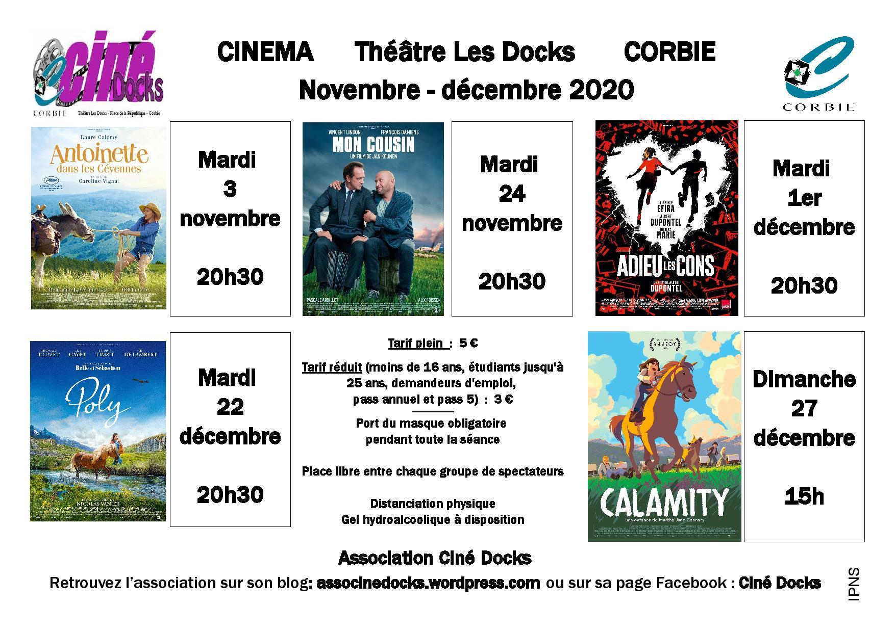 Cinema Corbie